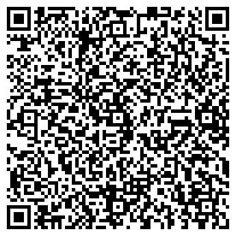 QR-код с контактной информацией организации Детская галерея, Магазин