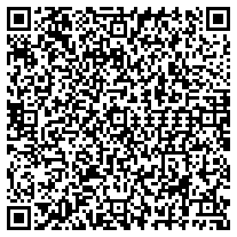QR-код с контактной информацией организации ExpoMоdul, ООО