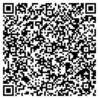 QR-код с контактной информацией организации Мблюз,ООО