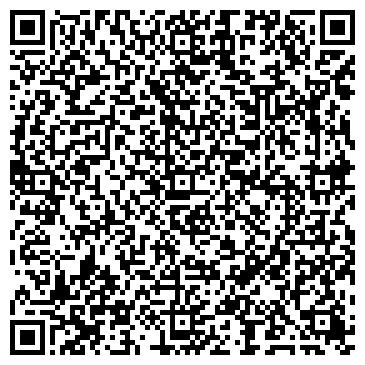 QR-код с контактной информацией организации Респект-Мебель, ЧП