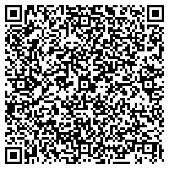 QR-код с контактной информацией организации Форте Групп, ООО