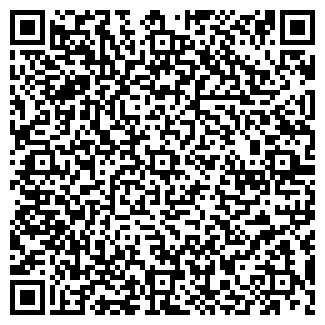 QR-код с контактной информацией организации ЮД Катарина (ЮД Katarina), ЧП