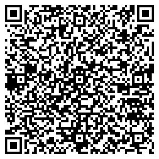 QR-код с контактной информацией организации Sun Lux