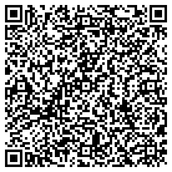 QR-код с контактной информацией организации Omg-shop