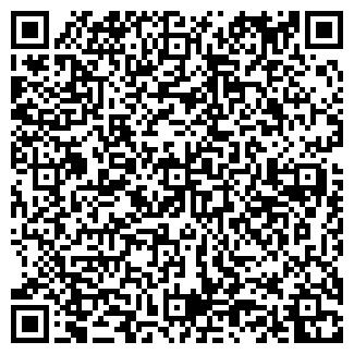 QR-код с контактной информацией организации Ukrmaf