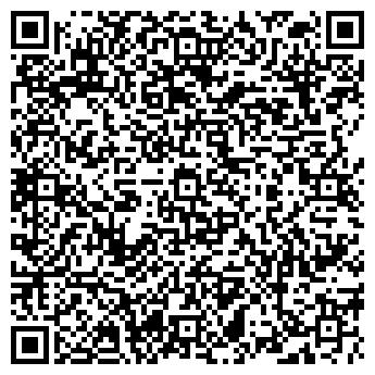 """QR-код с контактной информацией организации ЧП """"ВСЕ ДЛЯ БАНИ"""""""