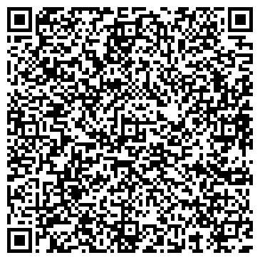 QR-код с контактной информацией организации Производственая компания led-board