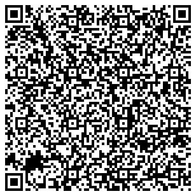 QR-код с контактной информацией организации Юникарс сервис (торгово-производственная фирма), ТОО
