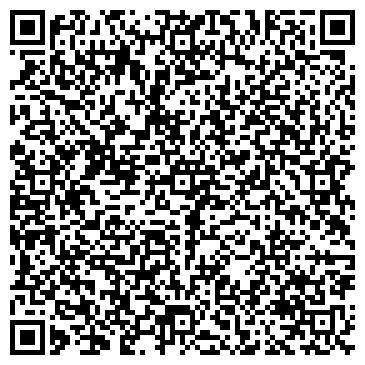 QR-код с контактной информацией организации AquaViva (Аква Вива), ТОО