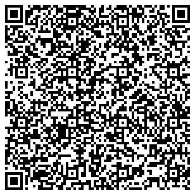QR-код с контактной информацией организации Автокомплекс Пять колес, ТОО