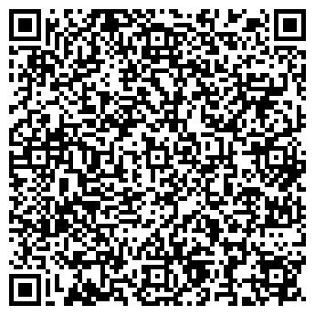 QR-код с контактной информацией организации STAR-TRANS