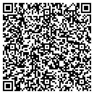 QR-код с контактной информацией организации ЛПГруп, ТОО