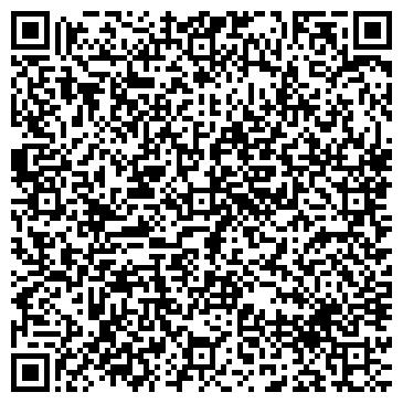 QR-код с контактной информацией организации АстанаСпецТранс 1306, ТОО