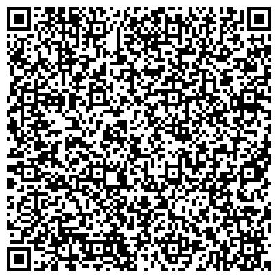 QR-код с контактной информацией организации Доброе Утро Торговая компания, ТОО