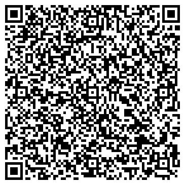 QR-код с контактной информацией организации АБК – Максат, ТОО