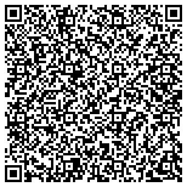 QR-код с контактной информацией организации Евромебель, мебельный салон, ТОО