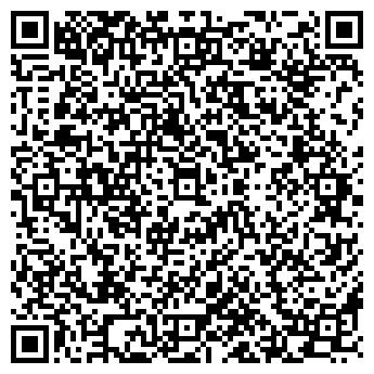 QR-код с контактной информацией организации Капитал Медиа, ИП