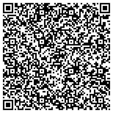 QR-код с контактной информацией организации Компания цептер интернейшнл, ЧП