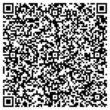 QR-код с контактной информацией организации Тек Ноу Холдинг ЭйПиЭс, КФИК