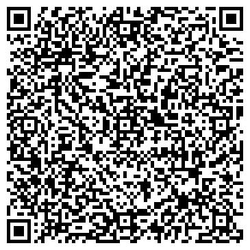 QR-код с контактной информацией организации Аквапласт, ИП