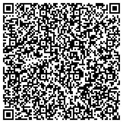 QR-код с контактной информацией организации Павлодарский машиностроительный завод, АО