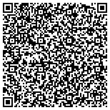 QR-код с контактной информацией организации АБН Сервис-К, торгово-сервисная компания, ТОО