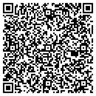 QR-код с контактной информацией организации Ю29, ИП