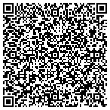 QR-код с контактной информацией организации Сервис Принт, ОДО