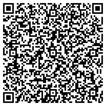QR-код с контактной информацией организации Евробыттехника, ТОО