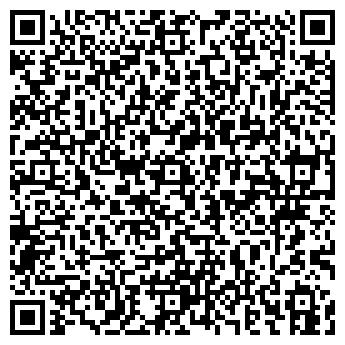 QR-код с контактной информацией организации Domplast (Домпласт), ИП
