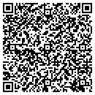QR-код с контактной информацией организации ЭДЕМ ТУР