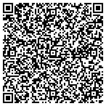 QR-код с контактной информацией организации Miele center (Миэли центр), ИП