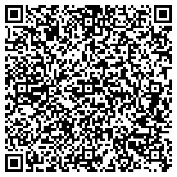 QR-код с контактной информацией организации MaxCool (МаксКул), ИП