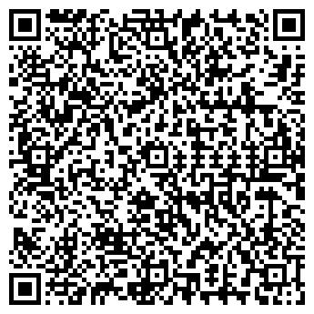 QR-код с контактной информацией организации GLOBAL TRAVEL