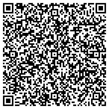 QR-код с контактной информацией организации Титан-Алматы, торговая компания, ТОО
