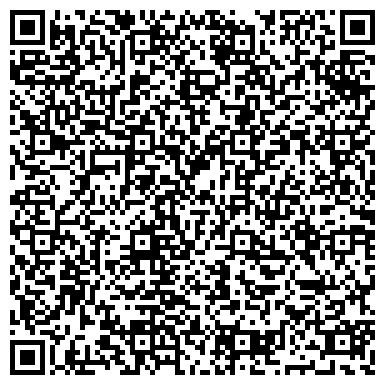 QR-код с контактной информацией организации Калпакова, ИП