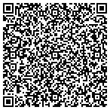QR-код с контактной информацией организации Сычково-авто, ЧТПУП