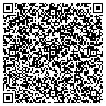 QR-код с контактной информацией организации Экобиосервис, ТОО