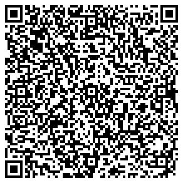 QR-код с контактной информацией организации Торговая линия, ОДО