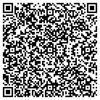 QR-код с контактной информацией организации Ай-Лун, ТОО