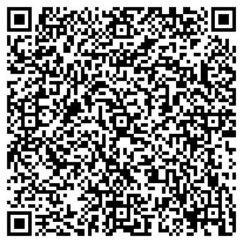 QR-код с контактной информацией организации Агапи, ЦТО