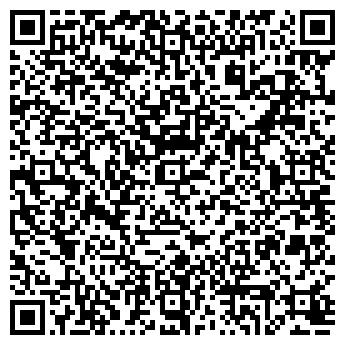 QR-код с контактной информацией организации Агентство ИПА, ОДО