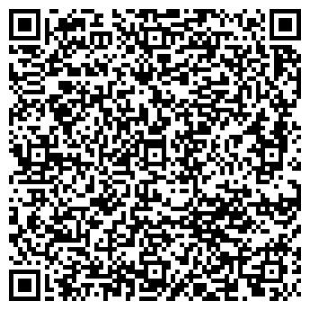 QR-код с контактной информацией организации Евроклимат, ООО