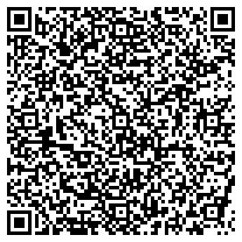 QR-код с контактной информацией организации Фортуна Плюс, ИП