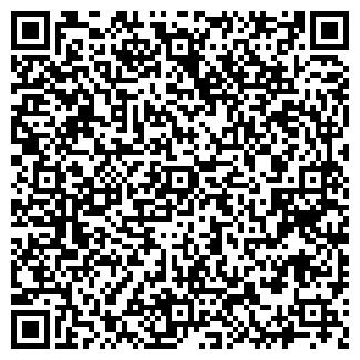 QR-код с контактной информацией организации Тутин А.К.,ИП