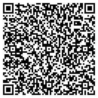 QR-код с контактной информацией организации Вирт, ТОО