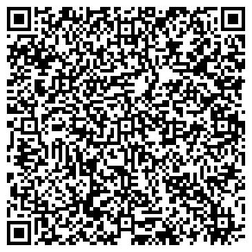 QR-код с контактной информацией организации Интернет-Магазин << Всё для Всех >>