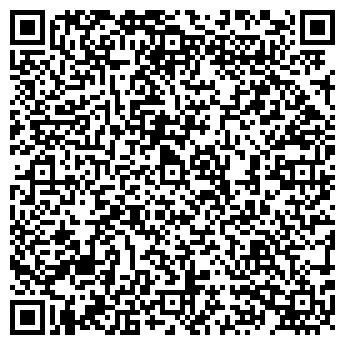 QR-код с контактной информацией организации Предприятие с иностранными инвестициями ЧУДО-ПІЧ
