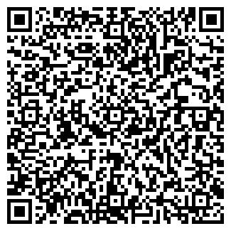 QR-код с контактной информацией организации Dainty