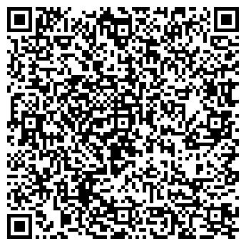 QR-код с контактной информацией организации Junior (Юниор), ТОО